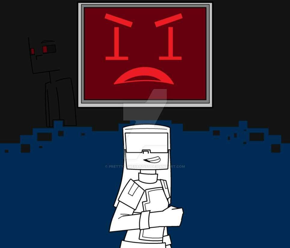 episode 7 minecraft story mode