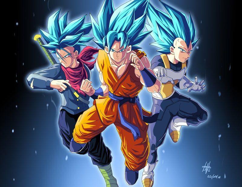 Who Should Be The One To Finish Of Black Goku?   DragonBallZ Amino