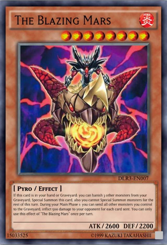 how to make a chain burn deck yugioh duel generation