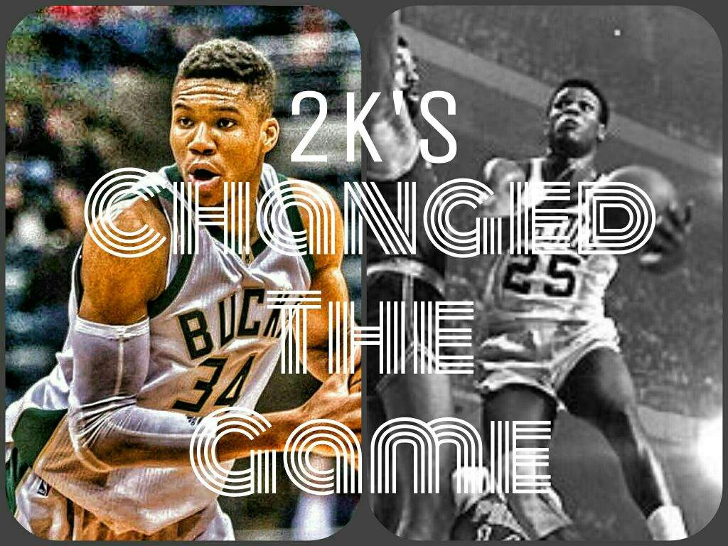 Changedthegame Giannis And K C Hoops Amino