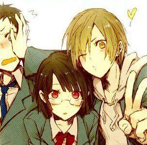 Best friends #2 | Anime Amino