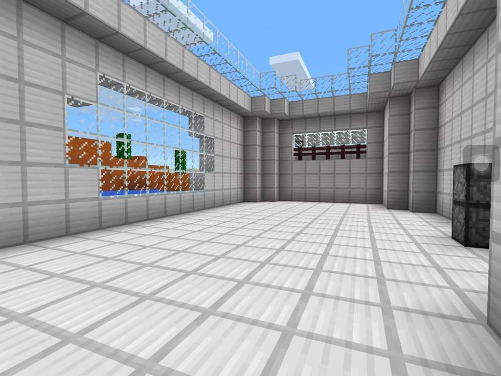 My Dantdm Old Lab Build | Minecraft Amino