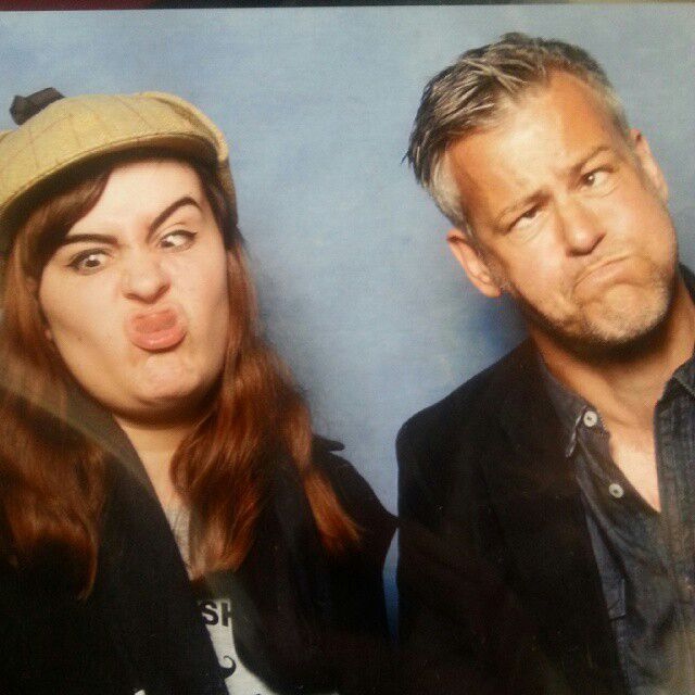 Rupert Graves Suzanne Lewis Rupert Graves Suzanne ...