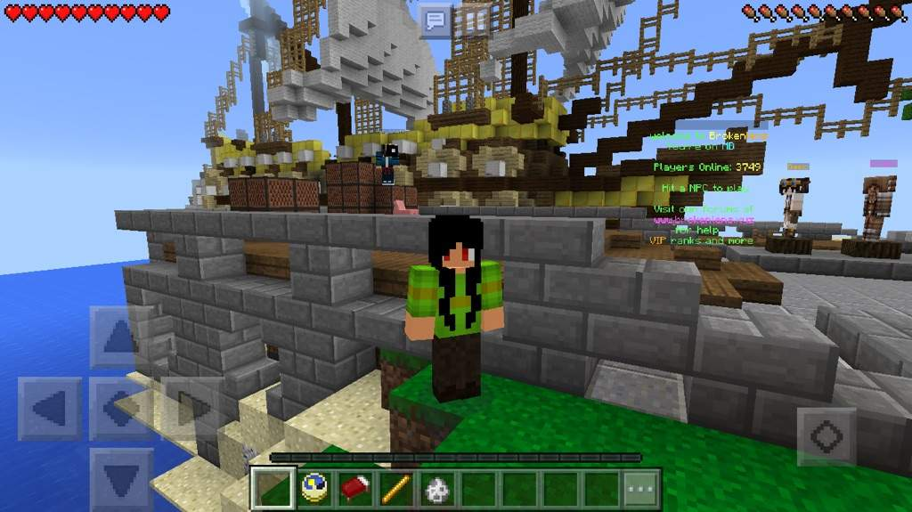 Minecraft Skin Undertale Undertale Amino - Skin para minecraft pe vip