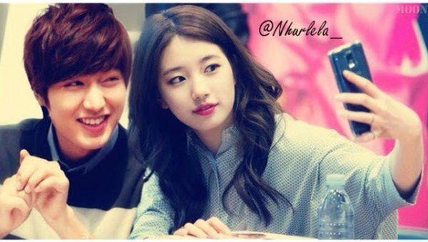 Lee min ho and goo hye sun dating