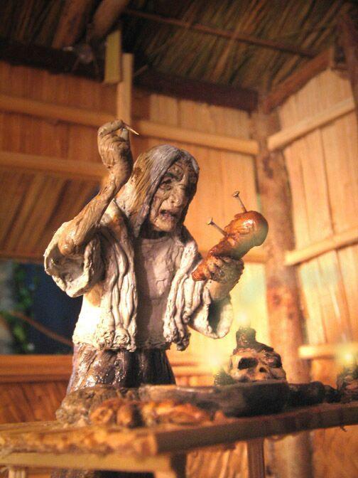 Filipino Folklore Creatures Part 2 Mythology