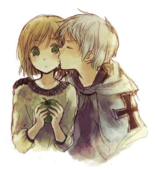 101 Gambar Anime Manga Keren HD