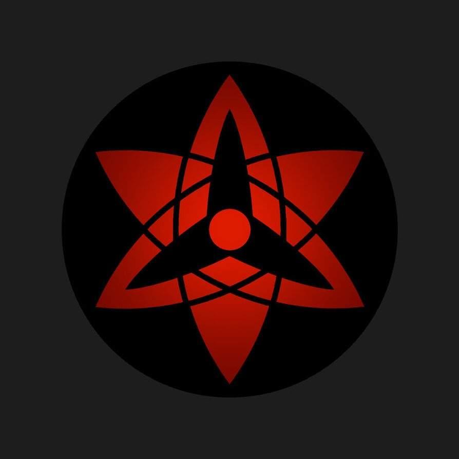 The Sharingan | Naruto Amino