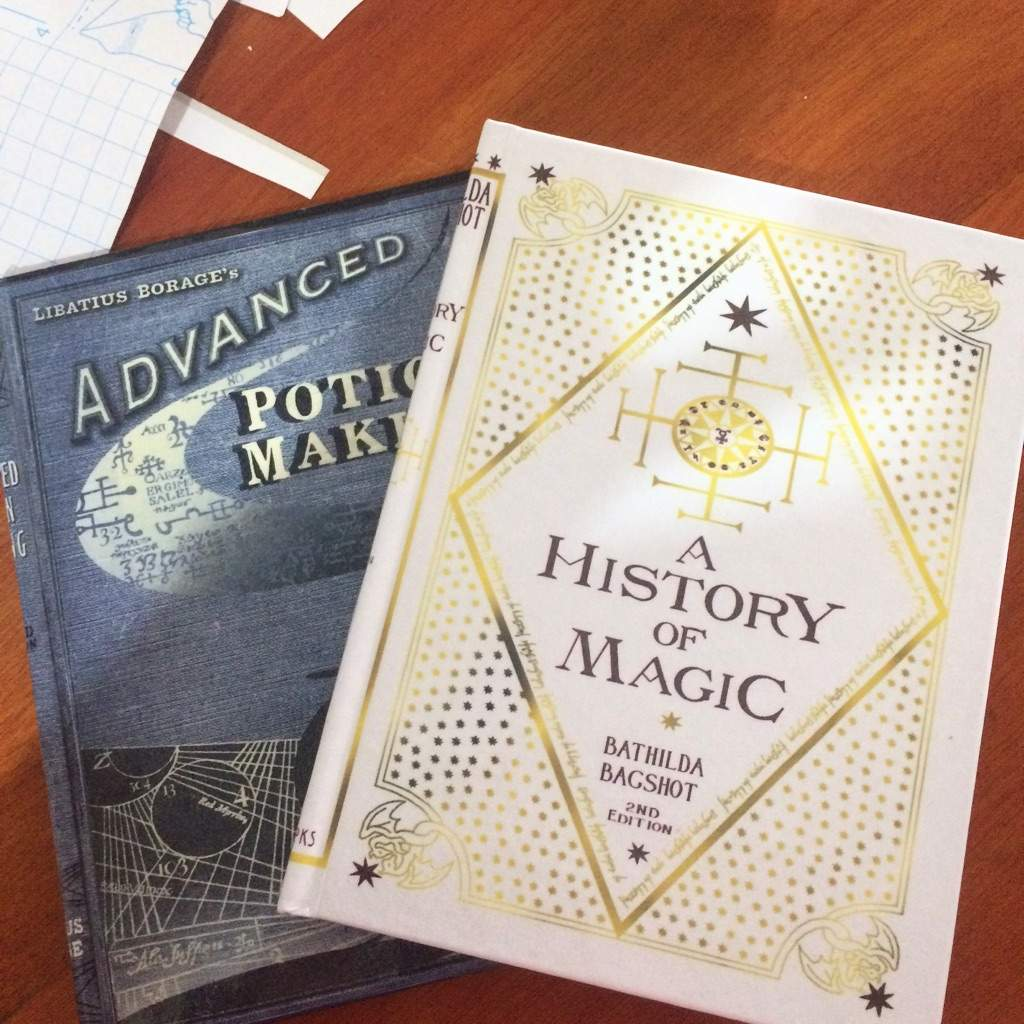 Libretas De Harry Potter Manualidades Amino