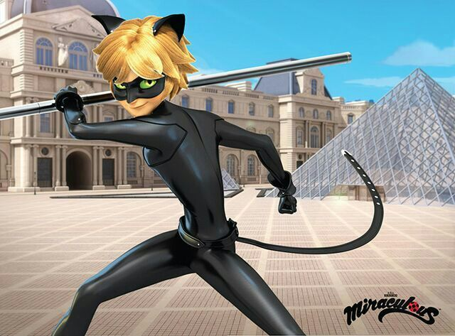 Imagenes De Miraculous Las Aventuras De Ladybug Y Cat Noir Cartoon