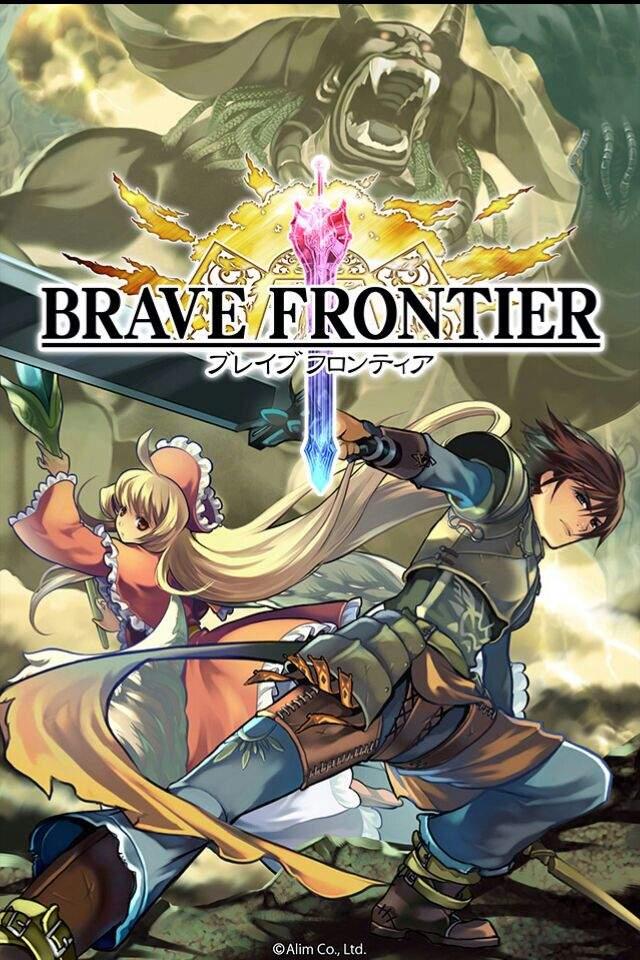 Introduccion A Brave Frontier Anime Amino