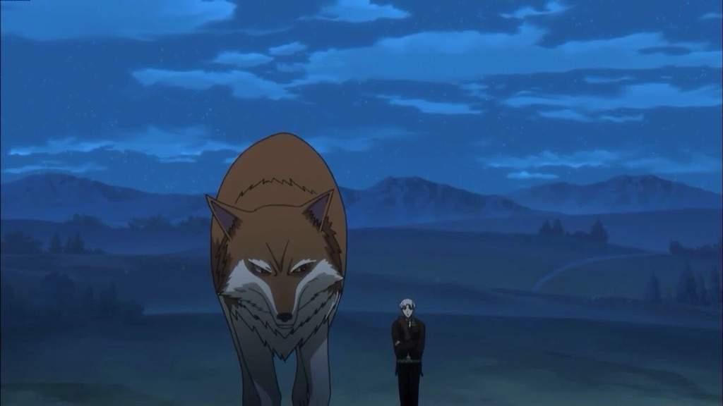 Holo the Wise Wolf / ホロ | Anime Amino
