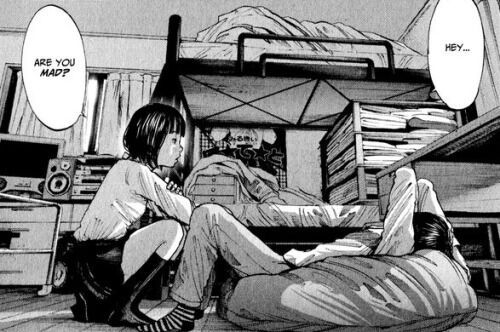 Manga Club August! Psychological/Horror/Suspense! | Anime Club ...