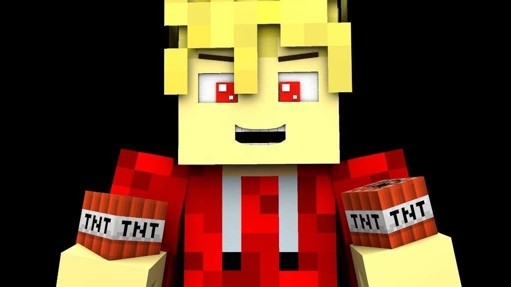 TNT RENDERS Minecraft Amino - Criar skin para minecraft pc