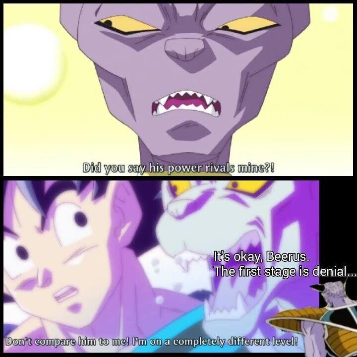 Dragon Ball Super Episode 53 Memes Dragonballz Amino