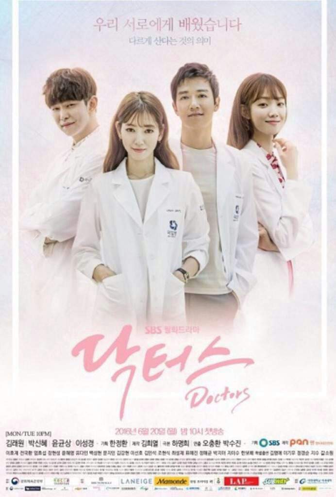 Kdrama that I am currently watching and my opinions of it