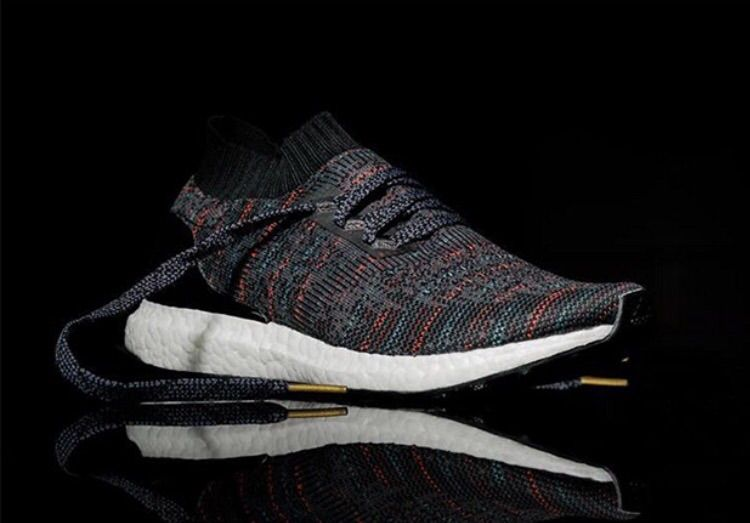 wholesale dealer 7a15f bd4a6 ... australia this release of the uncaged edition of the adidas ultra boost  features a mixture of
