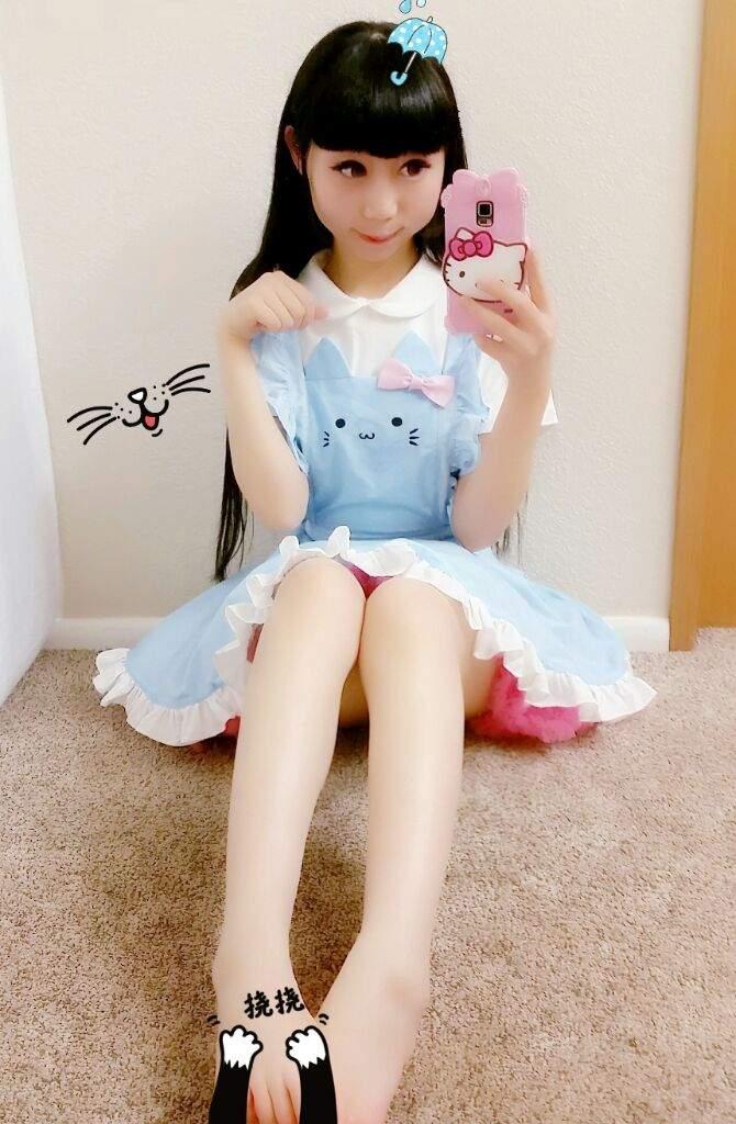 Diy Cat Maid Costume Crafty Amino