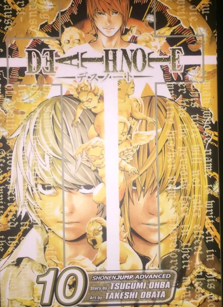 My Top 15 Manga Cover Art | Anime Amino