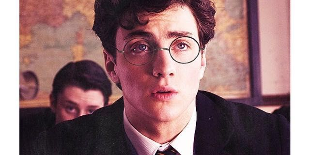 Looking for someone to play as james | Harry Potter Amino Young James Potter Played By