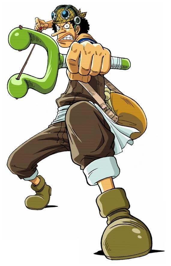 Usopp | One Piece Wiki | FANDOM powered by Wikia