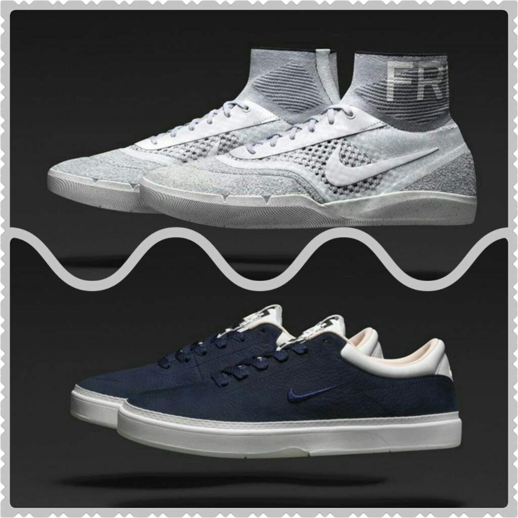 """múltiples colores última colección busca lo mejor Soulland x Nike SB Eric Koston """"FRI.day"""" Collection ..."""
