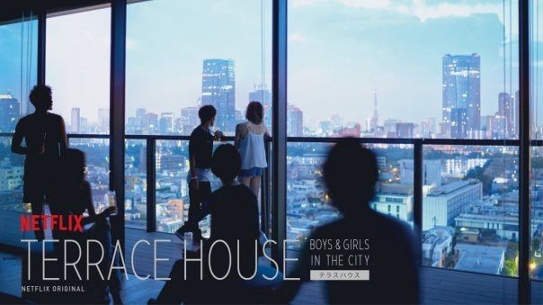 Intro to japanese reality tv terrace house k drama amino for Terrace house reality show