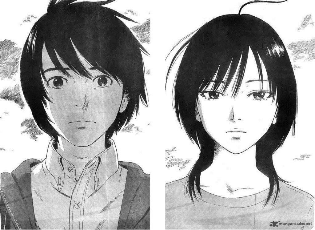 Manga Club August! Aku no Hana   Anime Club Amino Amino