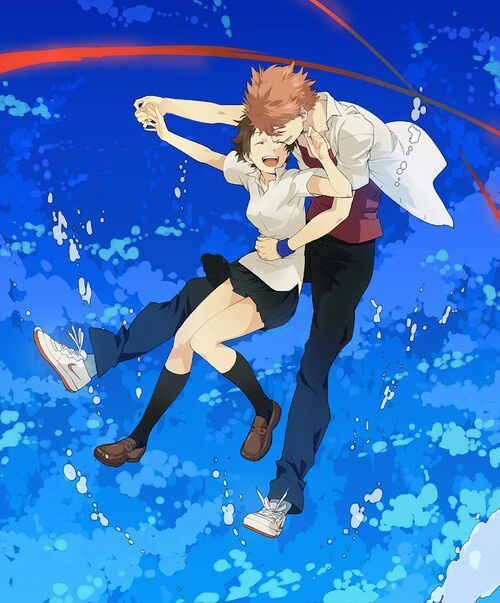 the girl who leapt through time english dub full movie online free