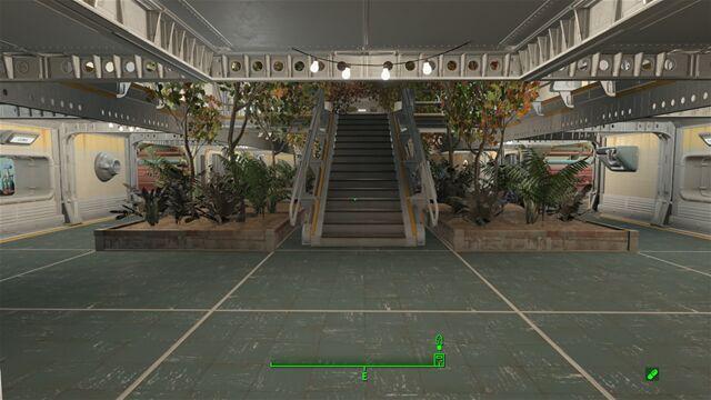 Vault 88 Main Atrium | Fallout Amino