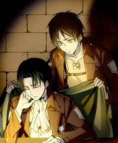 Why Levi Ackerman Is Short Attack On Titan Amino