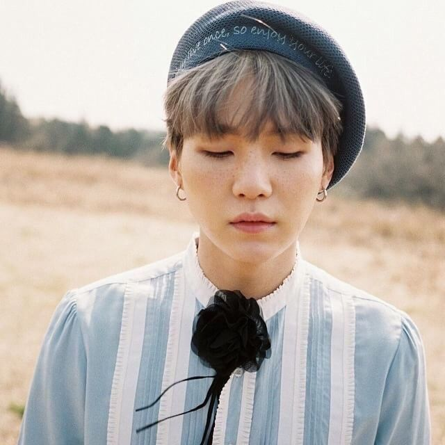 Min Yoongi K Pop Amino