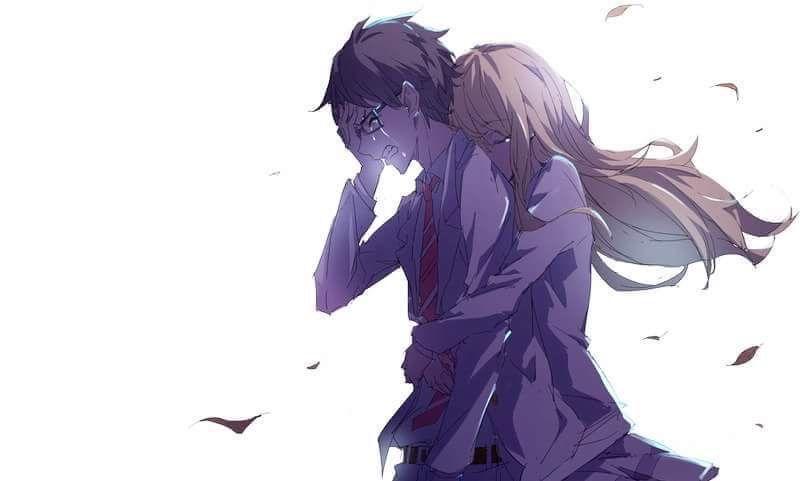 Cual De Estos Animes Es Mas Triste?