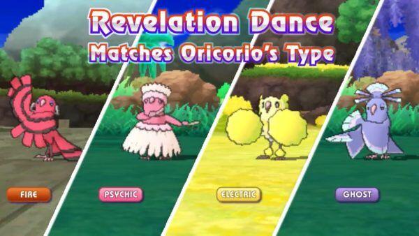 List of moves - Bulbapedia, the community-driven Pokémon ...