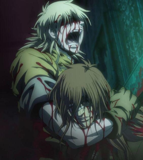 top 10 saddest anime deaths anime amino