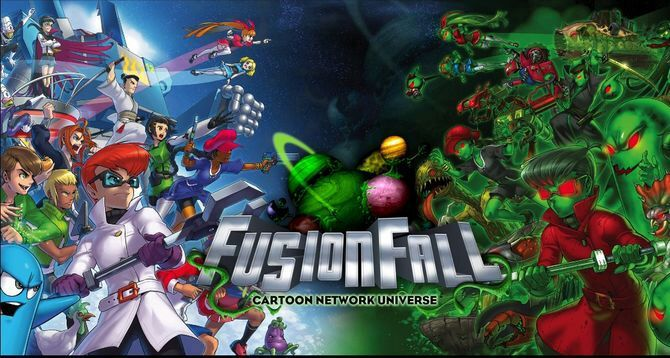 Lets talk fusionfall cartoon amino just in case you dont know fusionfall was a cartoon network mmo that ran from 2008 till 2013 the story of the game was simple yet fun in an alternative voltagebd Gallery