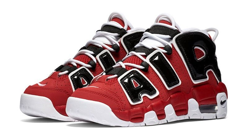 de2c837bec6e Nike will be bringing back the Asia Hoop Pack to continue the silhouette s  20th anniversary. Looking at this Air More Uptempo what stands out the most  is ...
