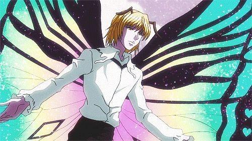 Hunter X Hunter Beezlebub Anime Amino Delectable Pouf Hxh