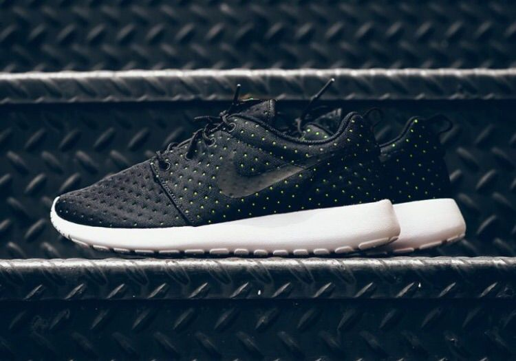 "release date: a2d2d c19e2 🔥 Nike Roshe One ""Perf Dot"" Pack 🔥   Sneakerheads Amino"