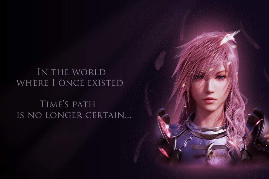 Final Fantasy Quotes | Anime Amino