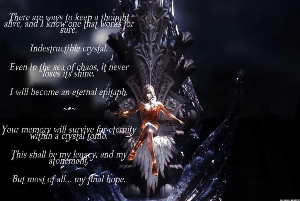 Final fantasy quotes anime amino final fantasy quotes voltagebd Image collections