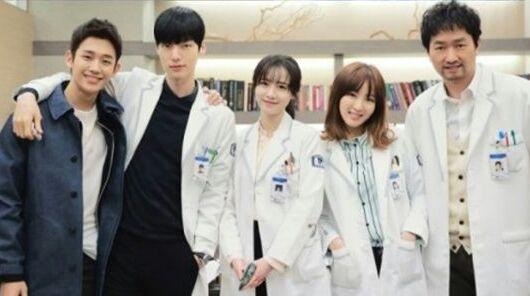 Joo Hyun Woo Blood Kdrama