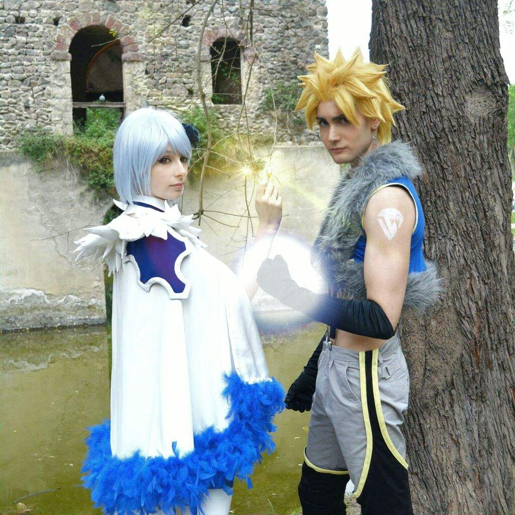 Sting Eucliffe Cosplay of Fairy Tail | Cosplay Amino Fairy Tail Cosplay