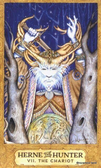 Tarot Wiki: Chrysalis Tarot Deck: Major Arcana