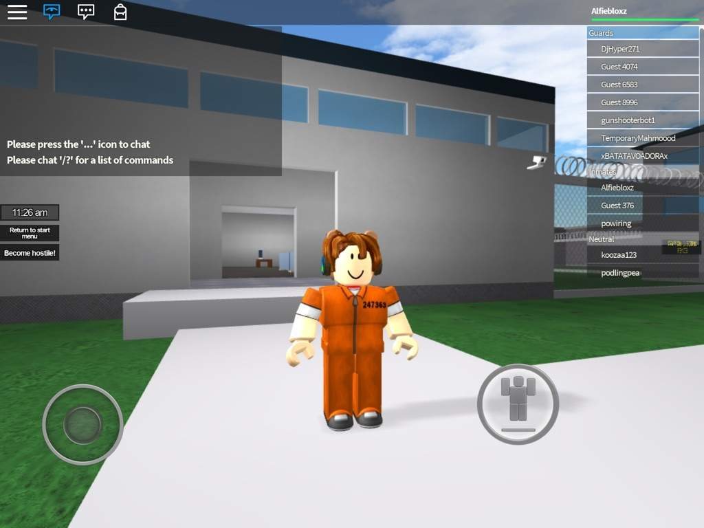 Prison Life Tips And Tricks Roblox Amino