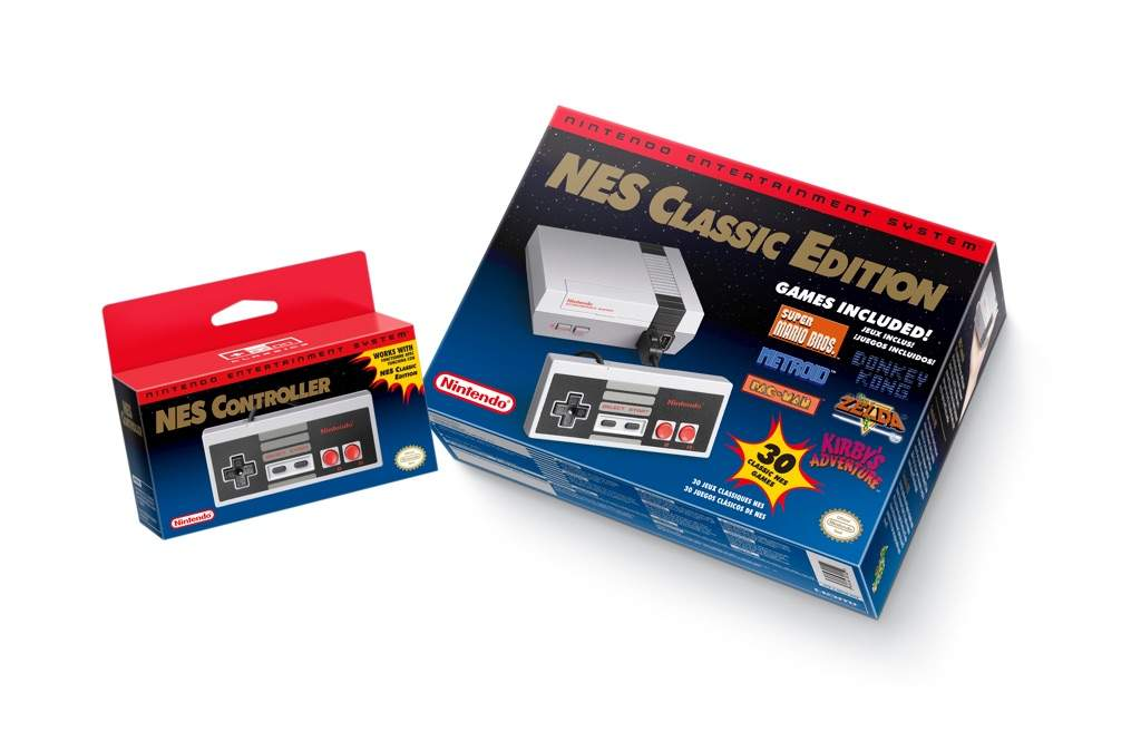 NES Mini, How Does It Compare To Other Emulator Devices