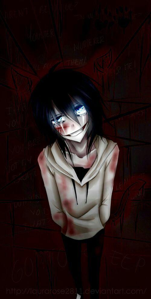 Las mejores imagenes de Jeff the killer  Terror Amino