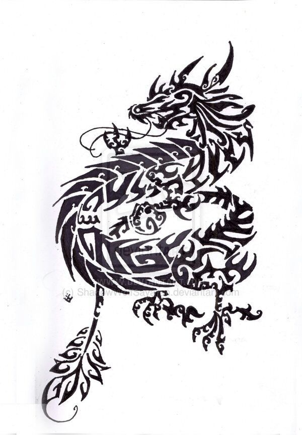 Korean Dragons Mythology