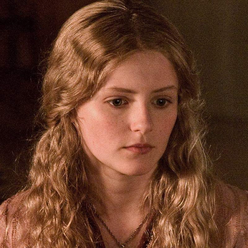 Tommen and myrcella actors dating young 3