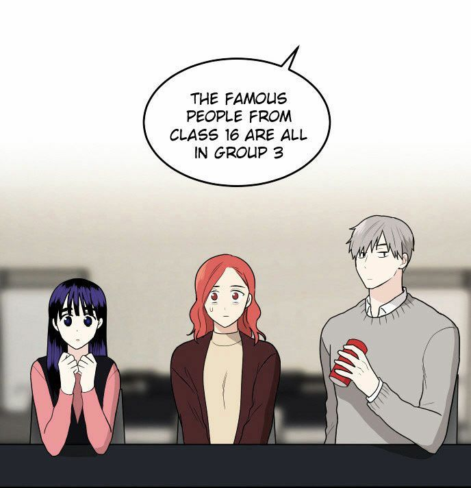 The Beginning After The End Manga: My ID Is Gangnam Beauty (Manga) (Short Review)